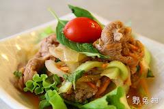 [台南-美食] 越南料理-愛拍美食的不要來