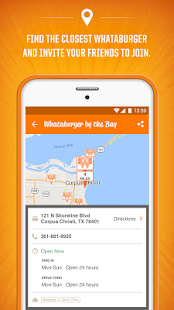 Whataburger- screenshot thumbnail