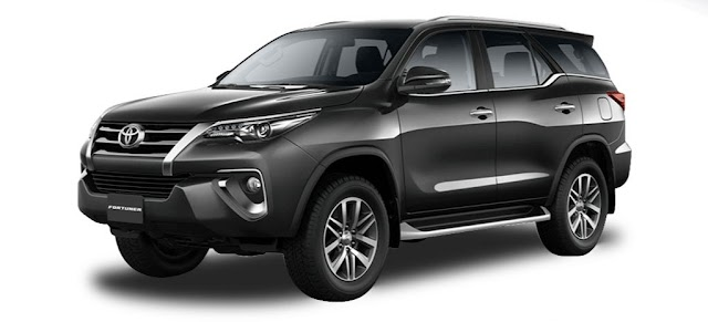 2020 Toyota FORTUNER Pricelist as of April 2020!
