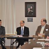 U of A System President Dr. Donald Bobbitt Visit - DSC_0268.JPG