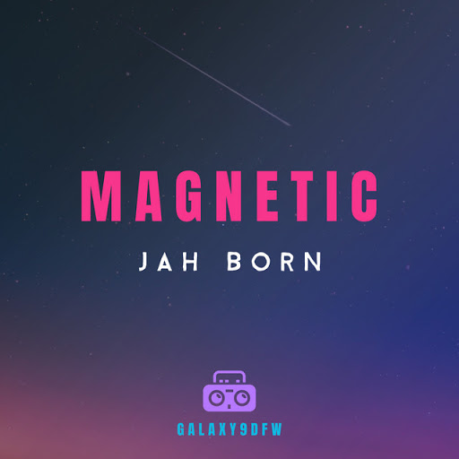 """Jah Born shows us some behind the boards magic with """"Magnetic"""" and """"Tha Love Love"""" feat Tony Ballard"""