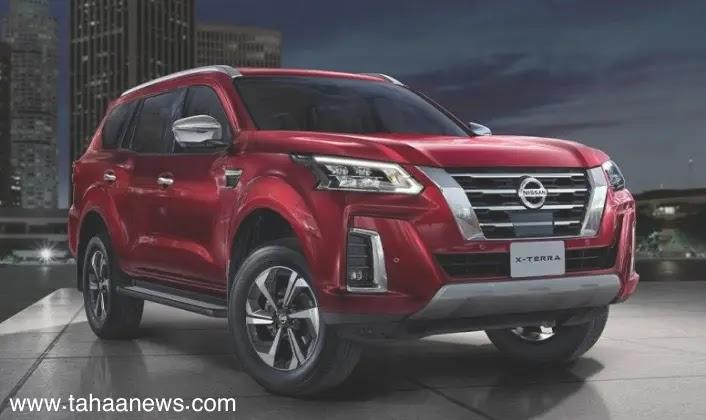 سعر ومواصفات نيسان اكس تيرا  Nissan Xterra 2021