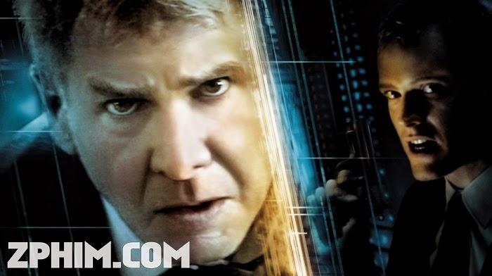 Ảnh trong phim Bức Tường Lửa - Firewall 1