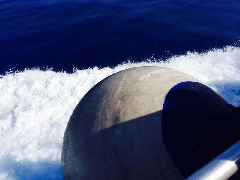 Blue Ocean di jaf_3le