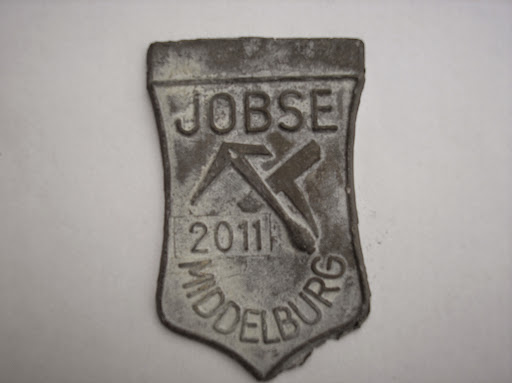 Naam: JobsePlaats: MiddelburgJaartal: 2011