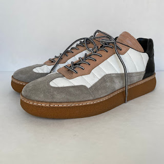 Alexander Wang Multi Sneakers