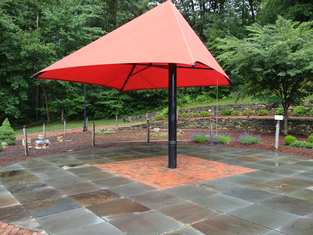 Rain and Shade Cover