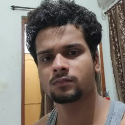 Pratyush Kumar Sarangi