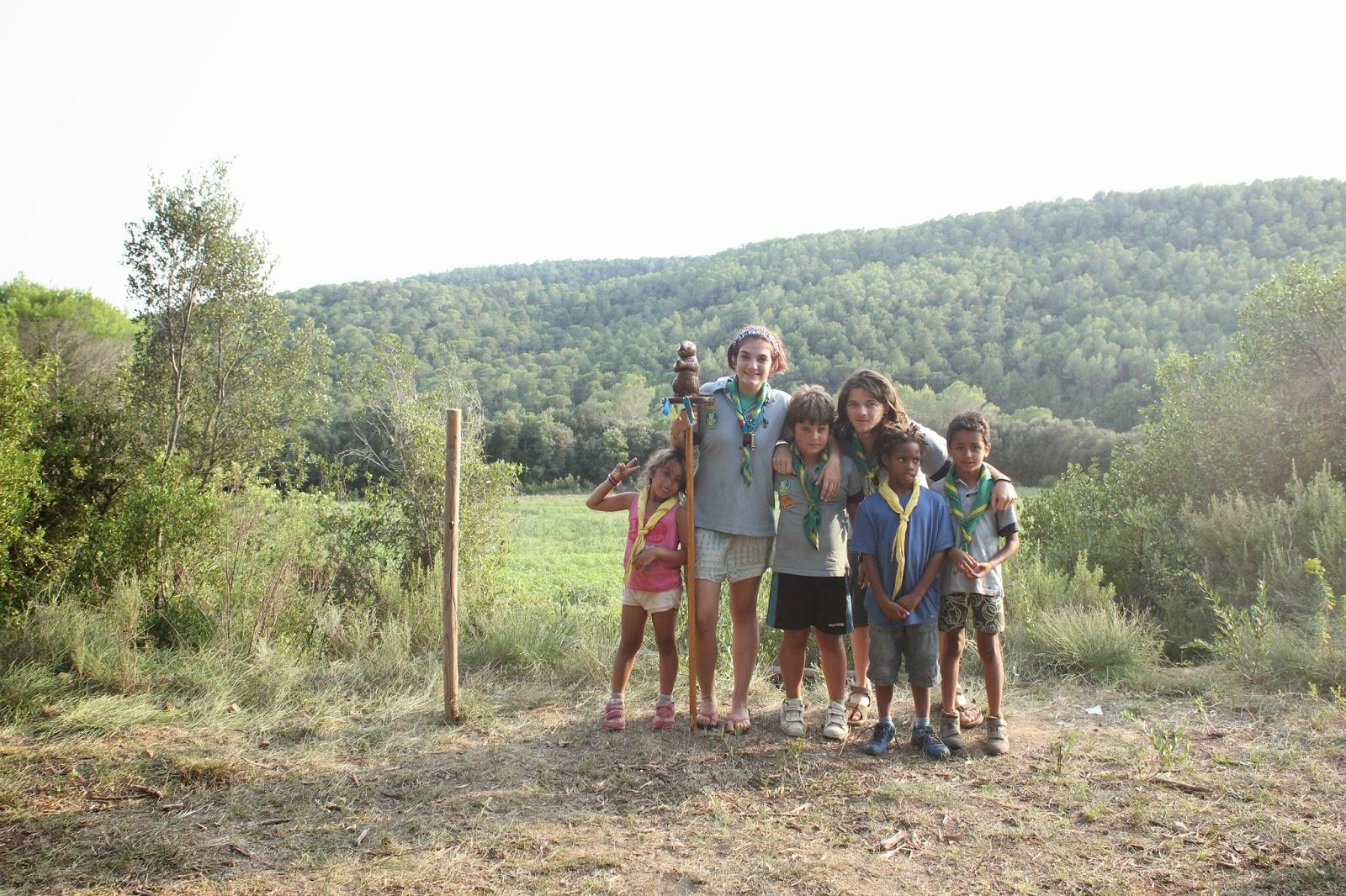 Campaments Estiu Cabanelles 2014 - IMG_0485.JPG