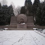Maginot-Denkmal in Verdun