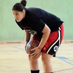 Pretemporada NBA Junior F - Torrenete Senior F