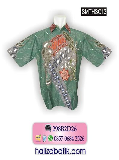 grosir batik pekalongan, Baju Batik Modern, Baju Batik, Baju Grosir