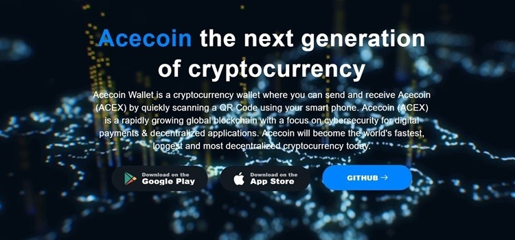 acecoin_cryptocurrency