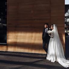 Wedding photographer Denis Bufetov (DenisBuffetov). Photo of 08.10.2018