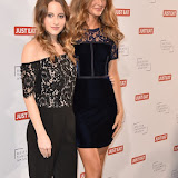 OIC - ENTSIMAGES.COM - Rosie Fortescue and Millie Mackintosh at the   British Takeaway Awards in association with Just EatLondon UK 9th November 2015 Photo Mobis Photos/OIC 0203 174 1069