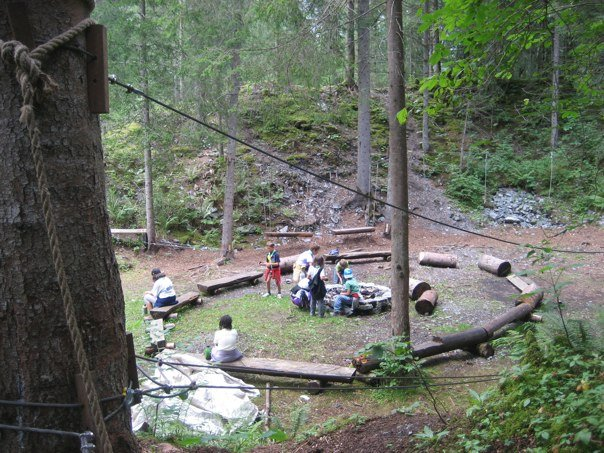 Campaments a Suïssa (Kandersteg) 2009 - 6610_1194921548742_1099548938_30614285_5829569_n.jpg
