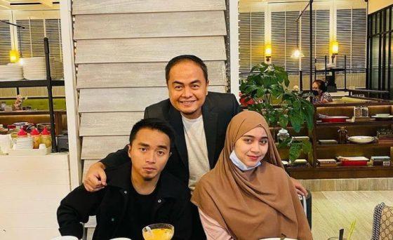 Usai dari Komnas Perempuan, Marlina Akan Laporkan Ayah Taqy Malik