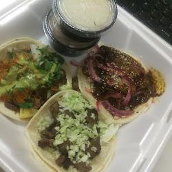 La Santisima Gourmet Taco Shop's profile photo