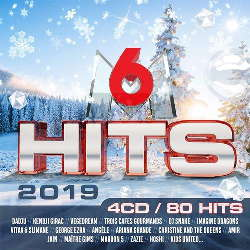 CD M6 Hits 2019 - Torrent download
