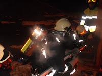 2011-02 Atemschutzübung