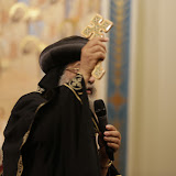 His Holiness Pope Tawadros II visit to St. Mark LA - _09A9116.JPG