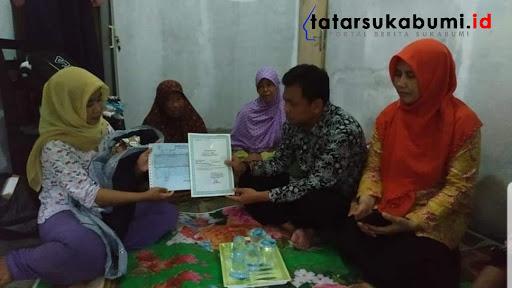 Camat Kebonpedes Ali Iskandar // Foto : Dian Syahputra Pasi