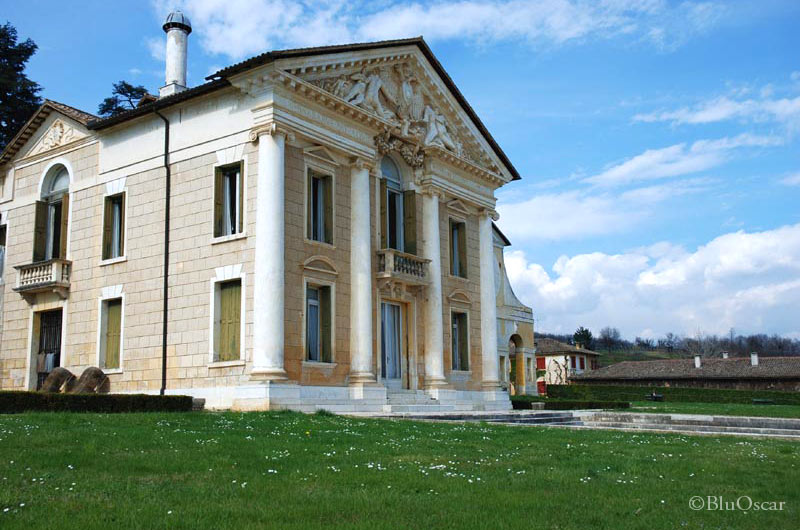 Villa Maser 20