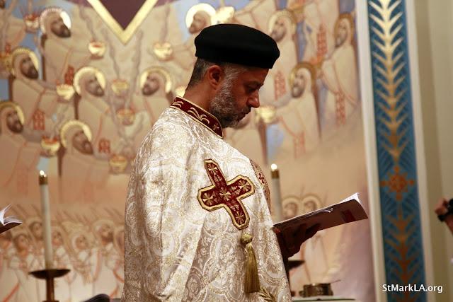 Rites of receiving Fr. Cyril Gorgy - _MG_1022.JPG