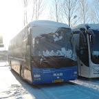 M.A.N van Connexxion tours