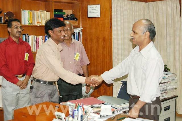 Visiting ISRO after HAMSAT Launch - mn_003_big.jpg