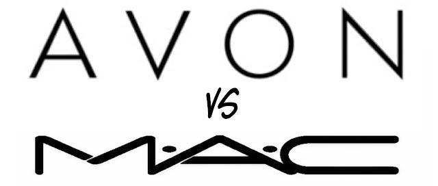 Beauty Chat Corner: NEW Avon Perfectly Matte lipsticks vs