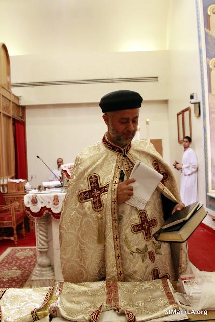 Rites of receiving Fr. Cyril Gorgy - _MG_1035.JPG
