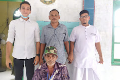 Safaruddin Terpilih Sebagai Geuchik Gampong Tibang Periode 2021-2027