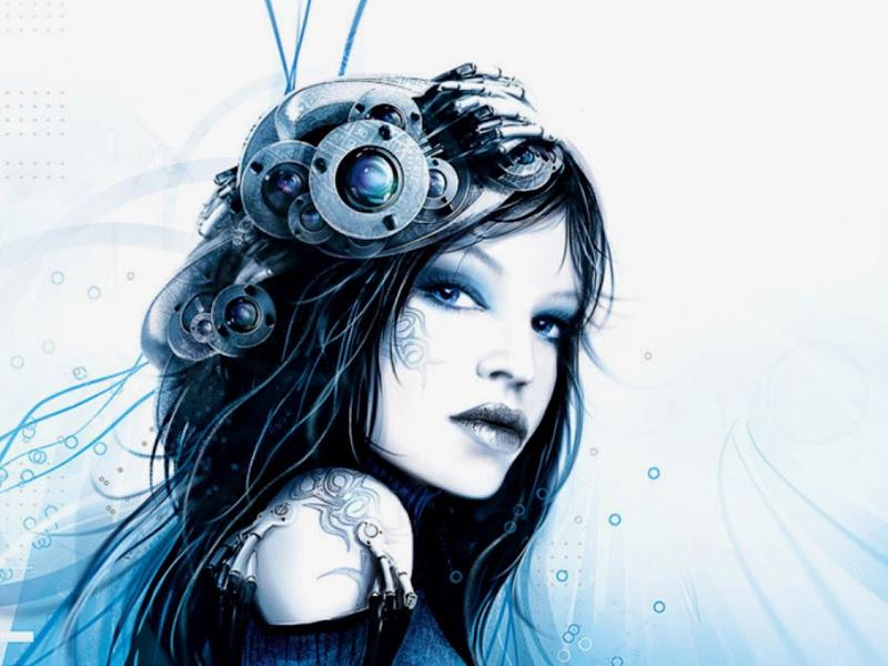 Sweet Fiction Maiden, Fiction 3