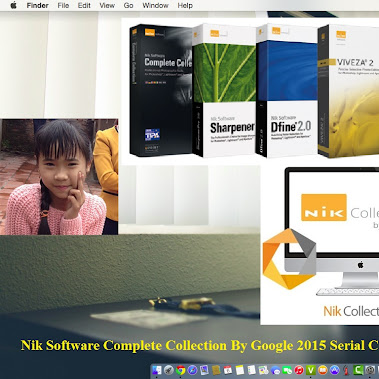 Activation Code For Nik Viveza 2 For Mac