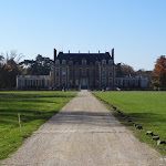 Château du Maréchal de Saxe (La Grange)