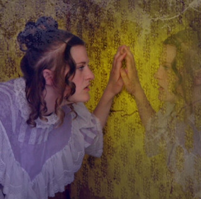 The Yellow Wallpaper Essay Questions GradeSaver Pinterest
