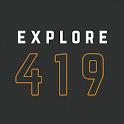 Explore 419 icon