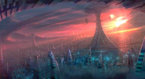 Alien Et Cities You Can Visit On Earth Now