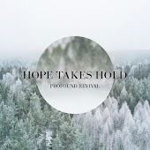 Hope Takes Hold