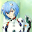 Rei Ayanami's profile photo