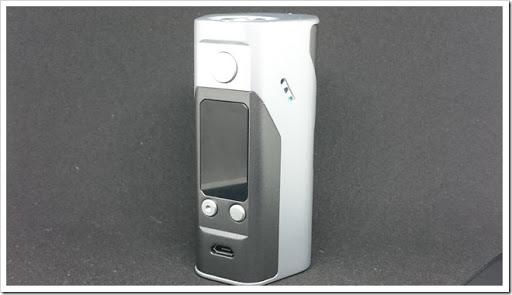 DSC 2275 thumb%25255B2%25255D - 【MOD】3本バッテリーと液晶巨大化の「Reuleaux Wismec RX200S」レビュー!【0.96インチ大型液晶画面】