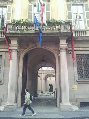 Museum of The Risorgimento, Via Borgonuovo, 23, 20121 Milano, Italy