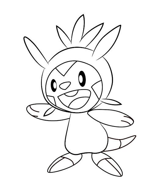 New Pokemon Coloring Pages x and y | how to draw fennekin, pokemon ... | 625x521