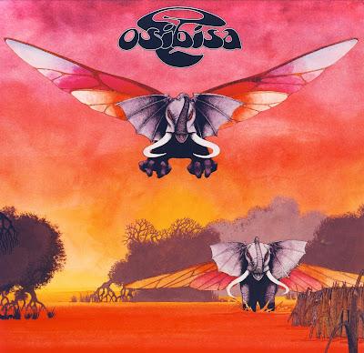 Osibisa ~ 1971 ~ Osibisa