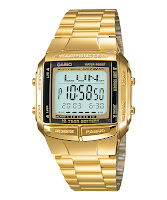 Casio Data Bank : db-360g