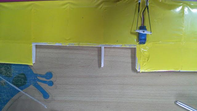 Reparation balsa 20140511_155450