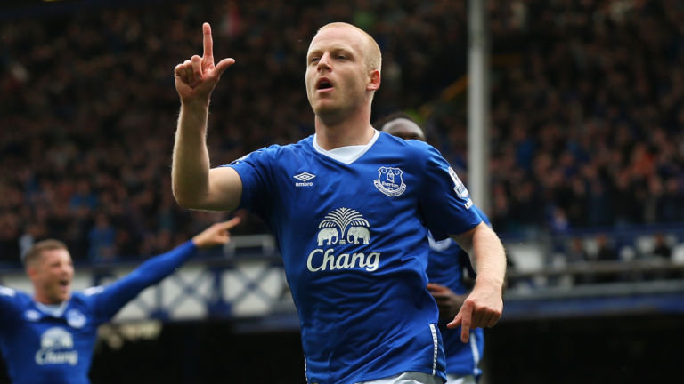 Aston Villa & Norwich target out of favour Naismith