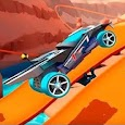 Hot Wheels Race Off Hints