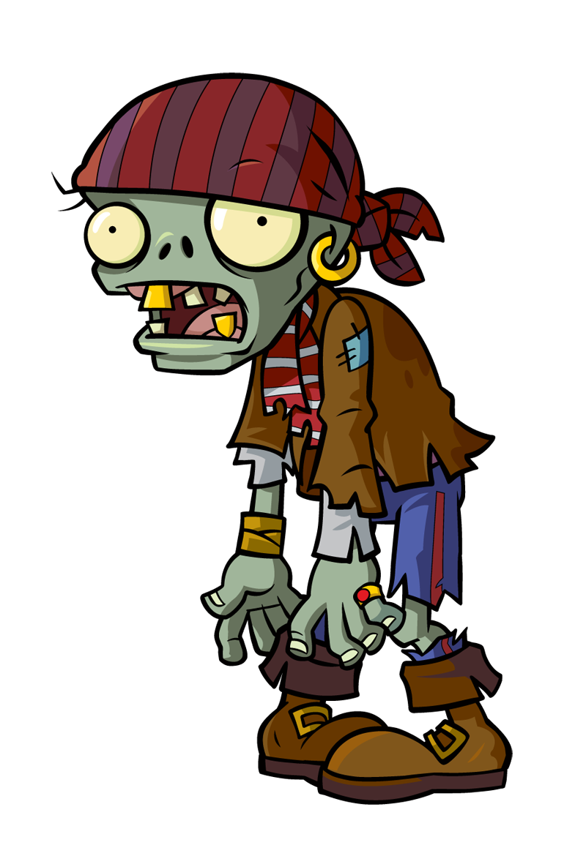 Cây và zombie trong Plants Vs. Zombies 2: It's About Time - Ảnh 12